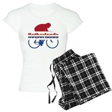 Netherlands Cycling Pajamas