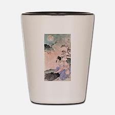 Moon Of The Filial Son - Yoshitoshi Taiso - 188- -