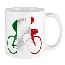 Italian Cycling Mug