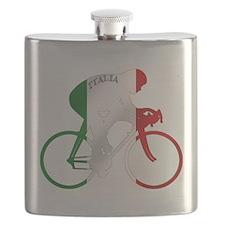 Italian Cycling Flask