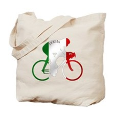 Italian Cycling Tote Bag