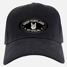 Keep Portland Atypical Baseball Hat
