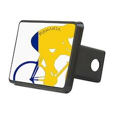 Romania Cycling Hitch Cover