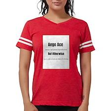 country Women's Plus Size V-Neck Dark T-Shirt
