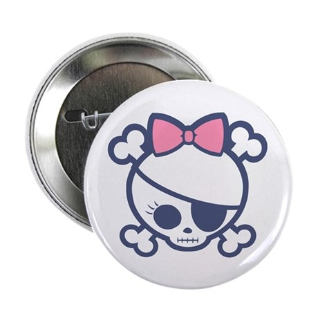 """Molly Bow II 2.25"""" Button (10 pack)"""