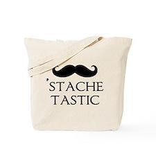 'Stache Tastic Tote Bag