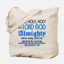 Revelation 4:8 Tote Bag