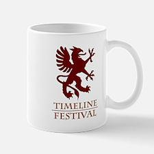 Timeline Griffin Mug