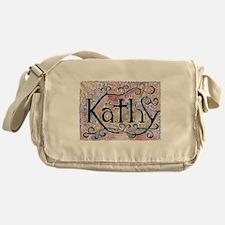 Kathy #1 Messenger Bag
