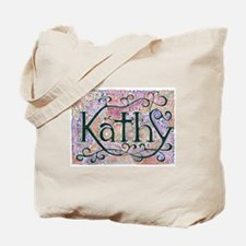 Kathy #1 Tote Bag