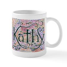 Kathy #1 Mug