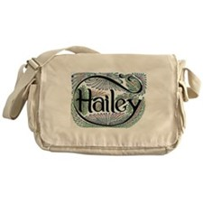 Hailey Messenger Bag