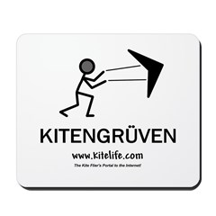 Kitengruven<br>Mousepad