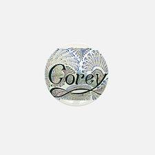 Corey Mini Button