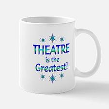 Theatre is the Greatest Mug