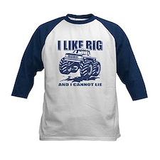 I Like Big Trucks Tee