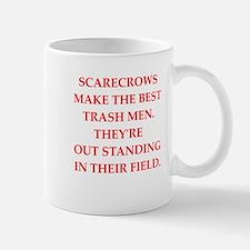 trash man Mug