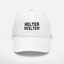 HELTER SKELTER! Baseball Baseball Cap