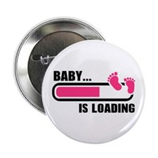 "Baby loading bar 2.25"" Button"