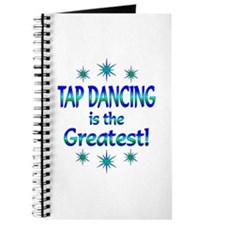 Tap is the Greatest Journal