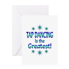 Tap is the Greatest Greeting Card