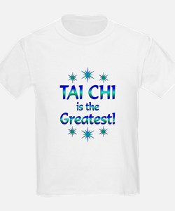 Tai Chi is the Greatest T-Shirt