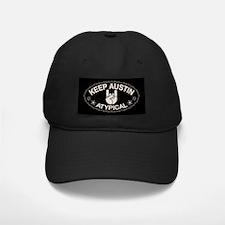 Keep Austin Atypical Baseball Hat