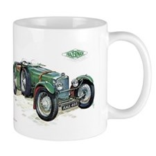 FRAZER NASH Small Mug