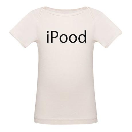 iPood Shirt dark letters T-Shirt