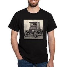 Antique Auto Car Photograph T-Shirt