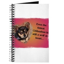 The Chihuahua Journal