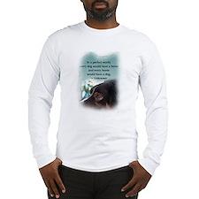 Aussie Shepherd Long Sleeve T-Shirt