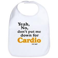 No Cardio Bib