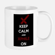 XPhile On Mugs