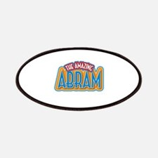 The Amazing Abram Patches