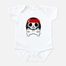 Jack's World Ends Infant Creeper