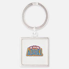 The Amazing Adriel Keychains