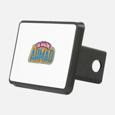 The Amazing Ahmad Hitch Cover