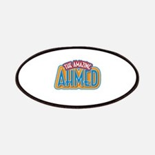 The Amazing Ahmed Patches