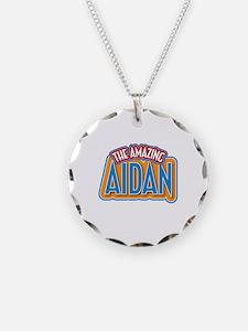 The Amazing Aidan Necklace
