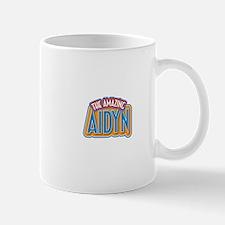 The Amazing Aidyn Mug