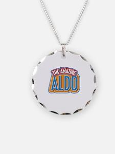 The Amazing Aldo Necklace