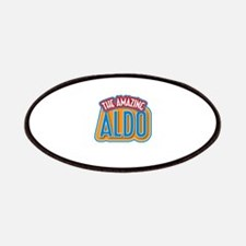 The Amazing Aldo Patches