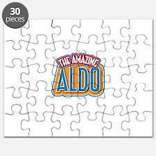 The Amazing Aldo Puzzle