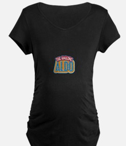 The Amazing Aldo Maternity T-Shirt