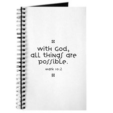 With God Journal