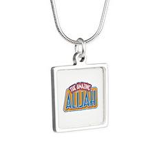 The Amazing Alijah Necklaces