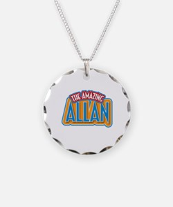 The Amazing Allan Necklace