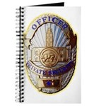 Private Security Officer Journal