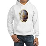 Private Security Officer Hoodie